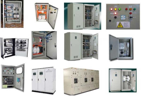 Tủ ATS máy phát điện