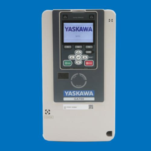 Biến Tần – Yaskawa GA700