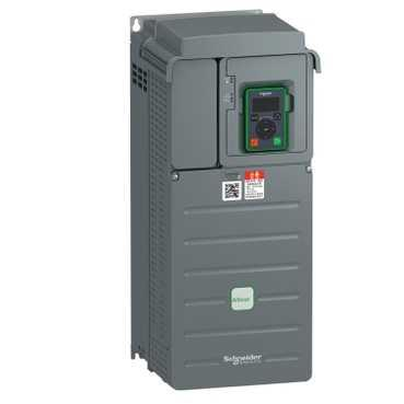 bien tan Inverter Schneider